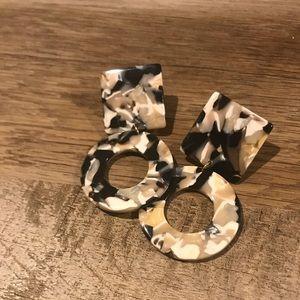 Machete Jewelry - Machete Sezane Earrings